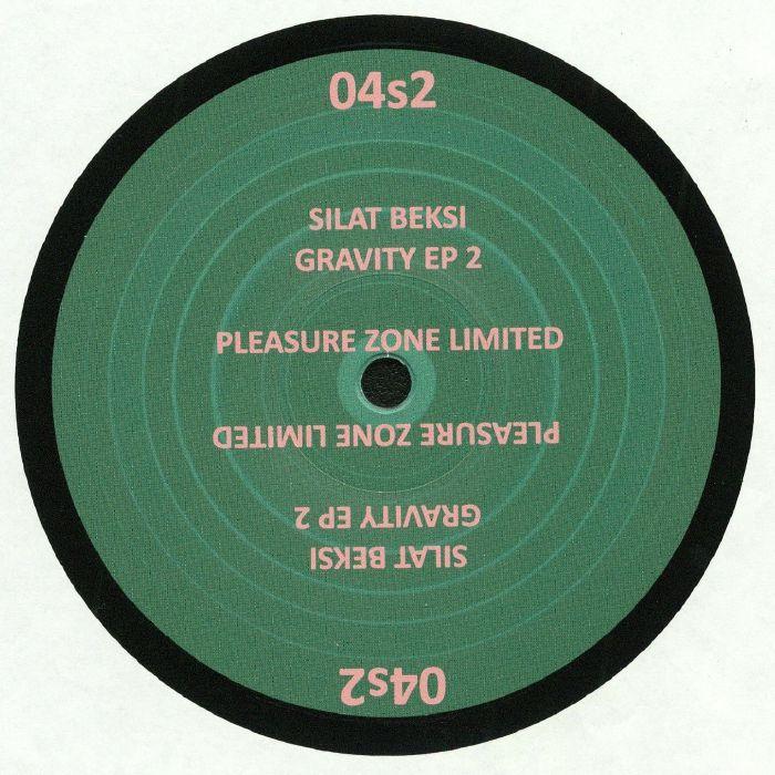 BEKSI, Silat - Gravity EP 2
