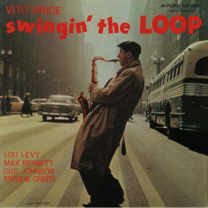 PRICE, Vito - Swingin' The Loop