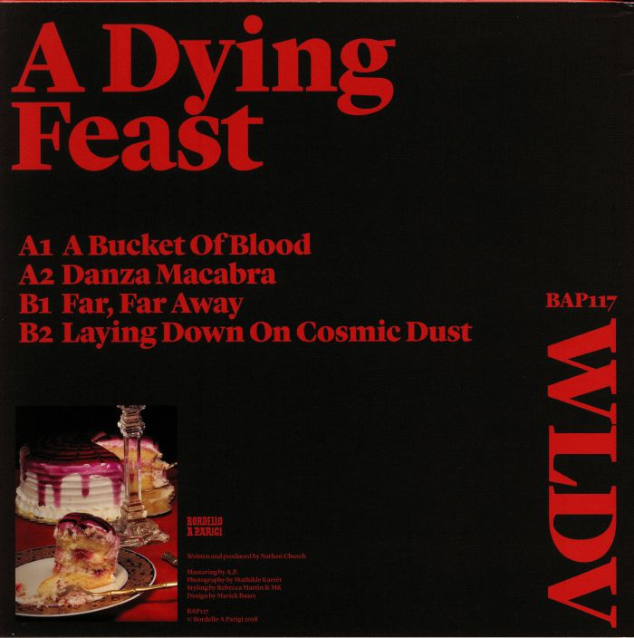 WLDV - A Dying Feast