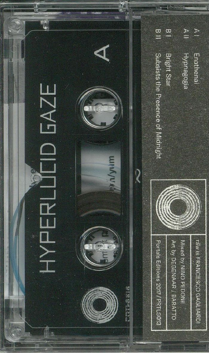 RAW - Hyperlucid Gaze