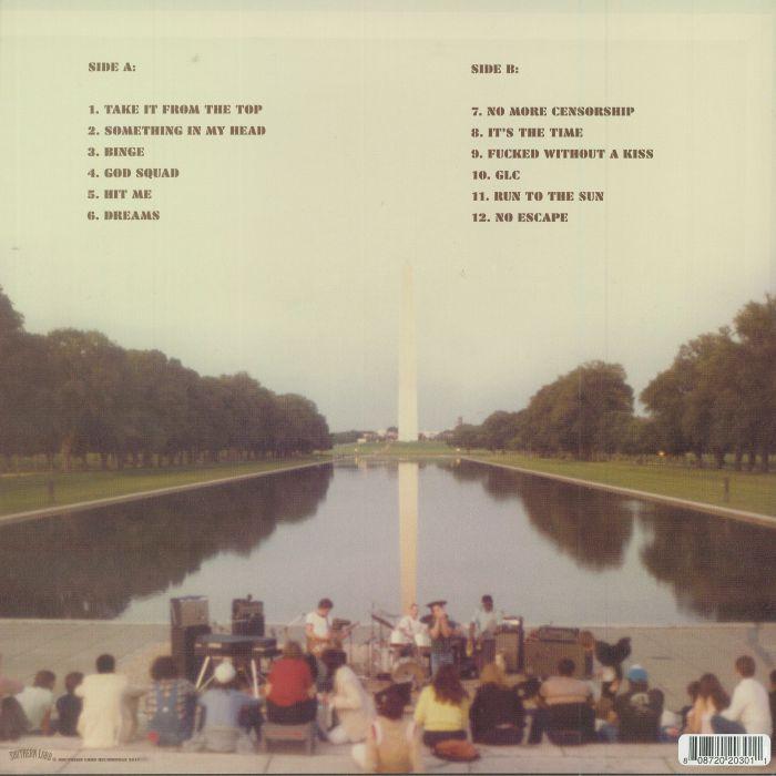 SCREAM - NMC17 (reissue)
