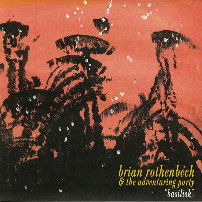 ROTHENBECK, Brian & THE ADVENTURING PARTY - Basilisk