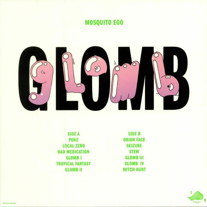 MOSQUITO EGO - Glomb