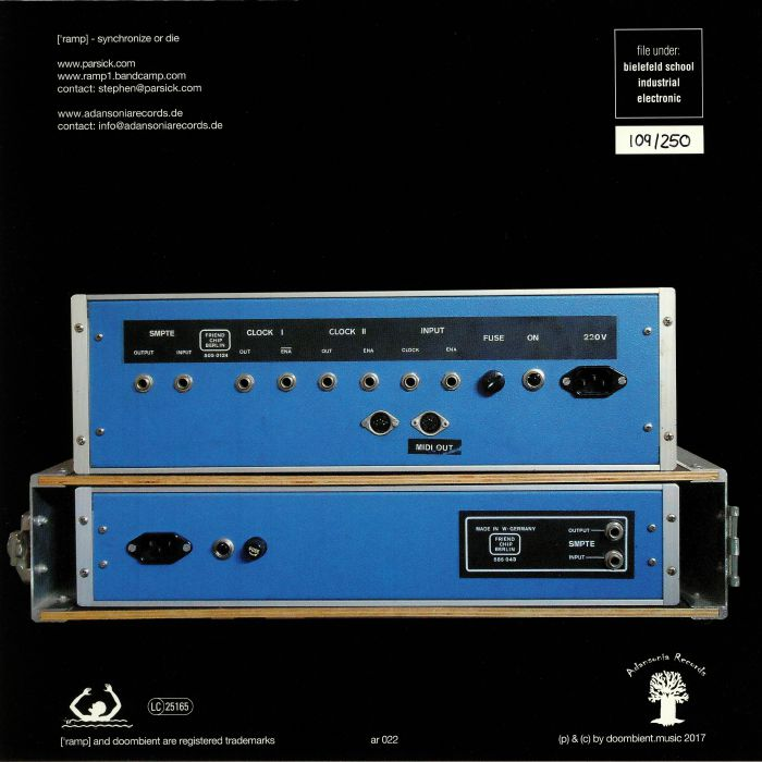 RAMP - Synchronize Or Die