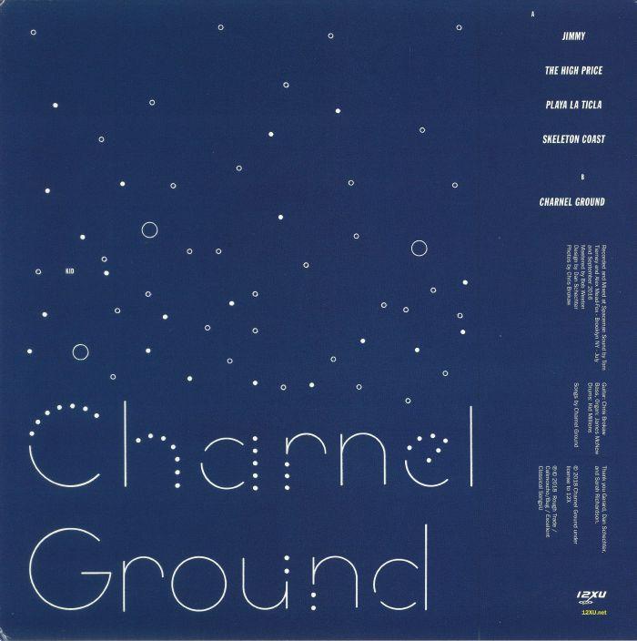 CHARNEL GROUND - Charnel Ground