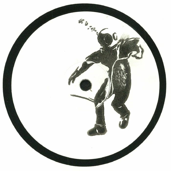 NATURE RHYTHM - Mariposa EP