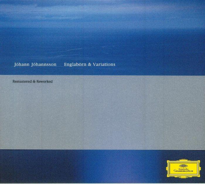JOHANNSSON, Johann - Englaborn & Variations (remastered)