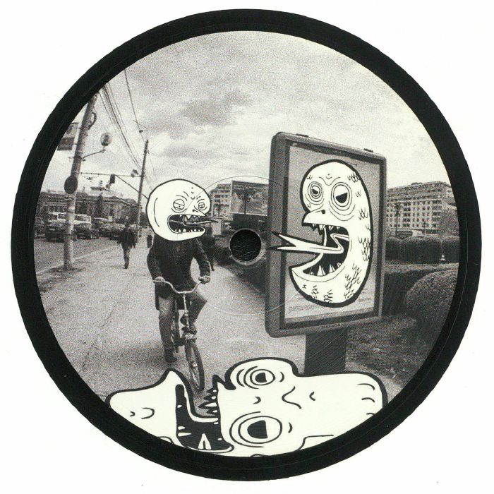 SIMION, Andu - Artic Circle EP