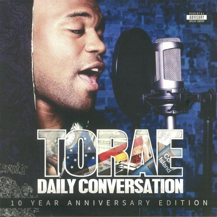 TORAE - Daily Conversation: 10th Anniversary Edition