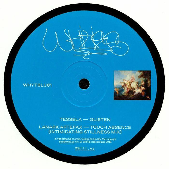 TESSELA/LANARK ARTEFAX - Blue 01