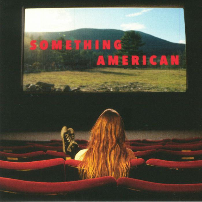 BIRD, Jade - Something American