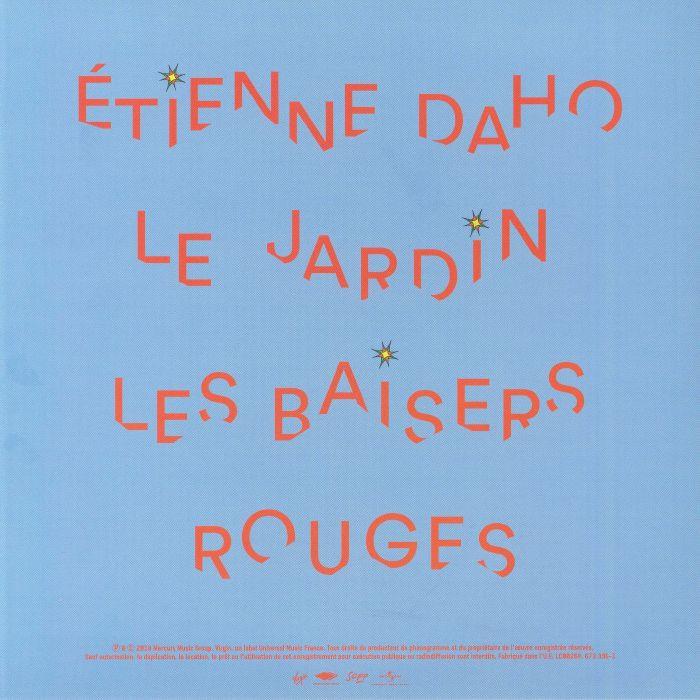 DAHO, Etienne - Le Jardin