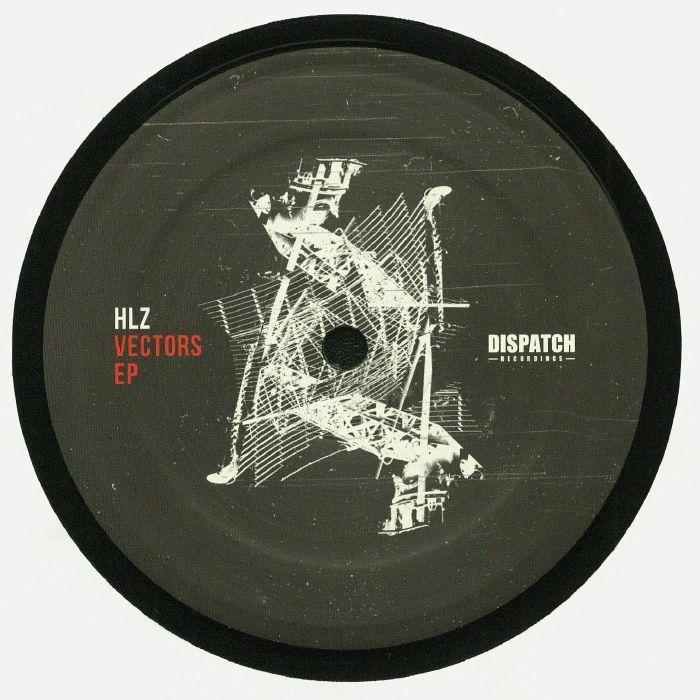 HLZ - Vectors EP