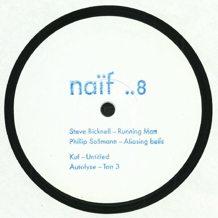 BICKNELL, Steve/PHILLIP SOLLMANN/KUF/AUTOLYSE - NAIF 08