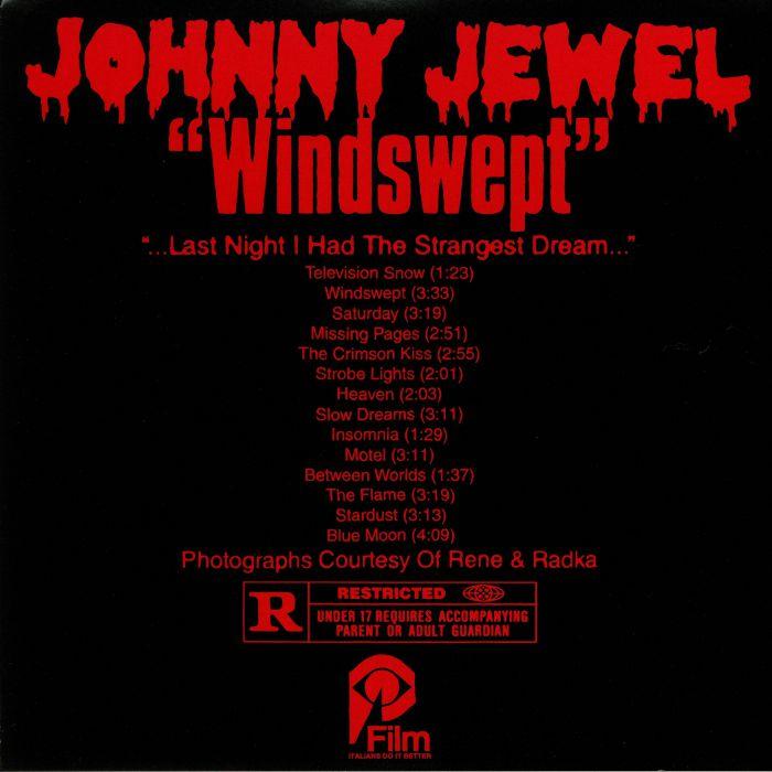 JEWEL, Johnny - Windswept (Soundtrack)