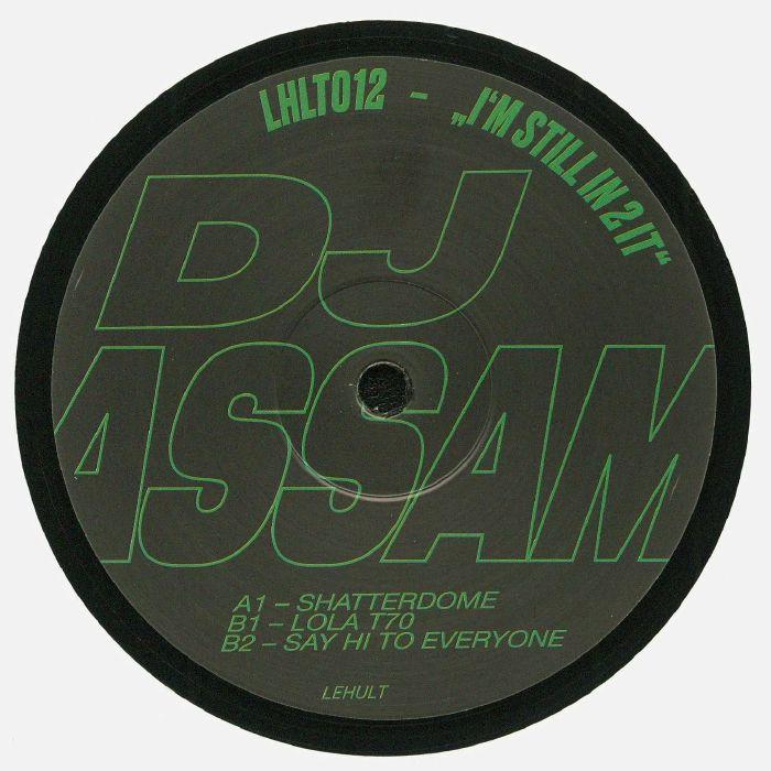 DJ ASSAM - I'm Still In 2 It