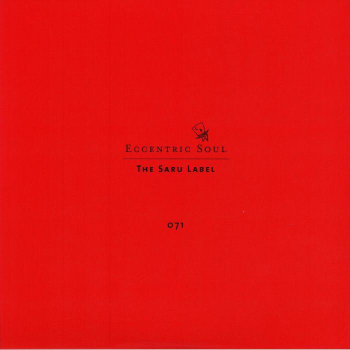 VARIOUS - Eccentric Soul: The Saru Label