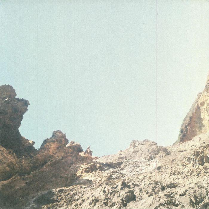 MELQUIADES - Blue Caves