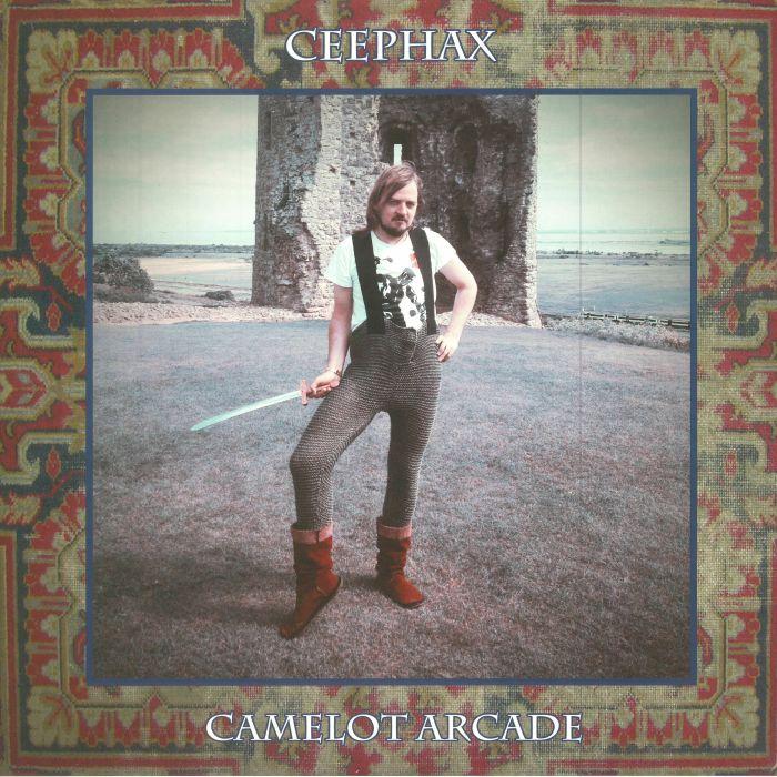 CEEPHAX - Camelot Arcade