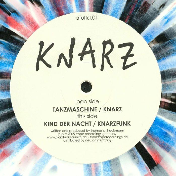 KNARZ - Knarz Classics