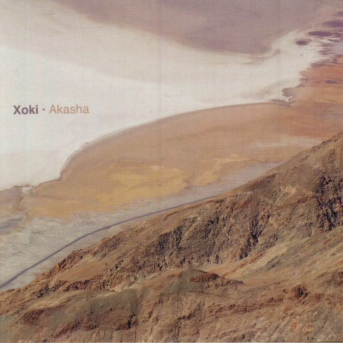XOKI - Akasha