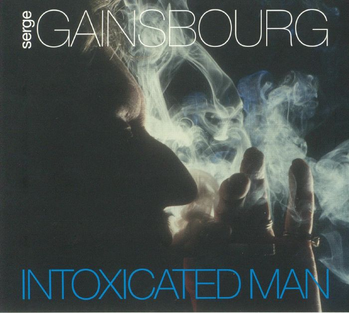 GAINSBOURG, Serge - Intoxicated Man (reissue)