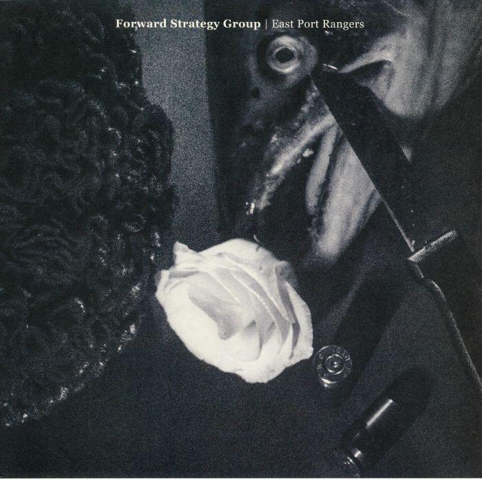 FORWARD STRATEGY GROUP - East Port Rangers