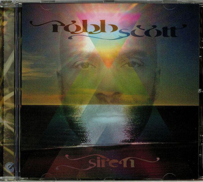 SCOTT, Rob - Siren