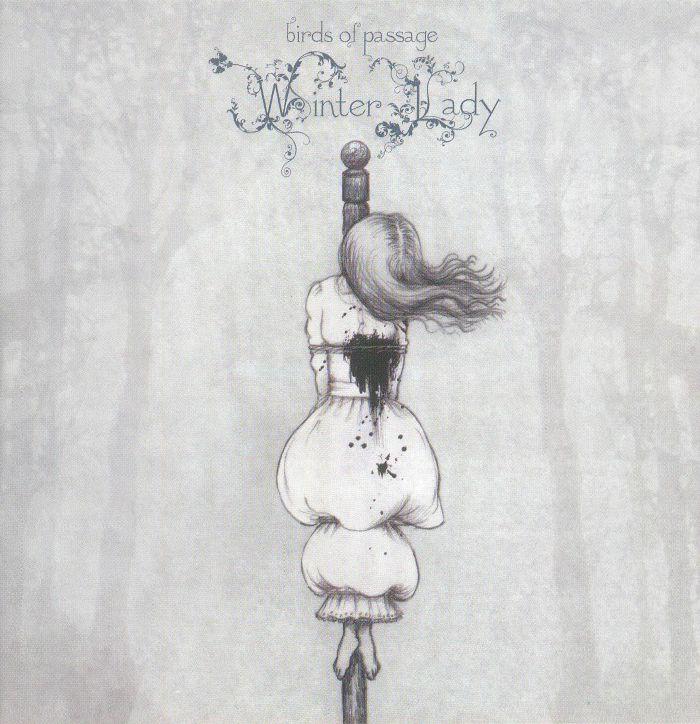 BIRDS OF PASSAGE - Winter Lady (reissue)