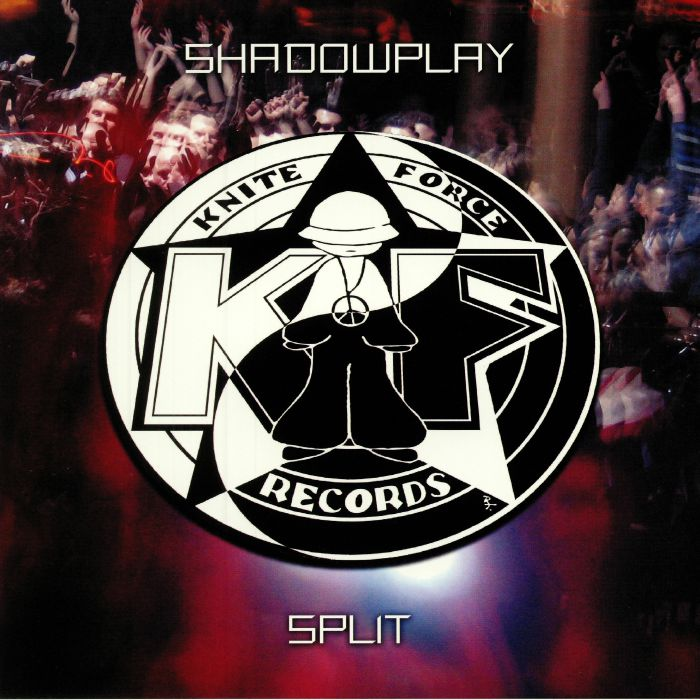 SHADOWPLAY - Split EP