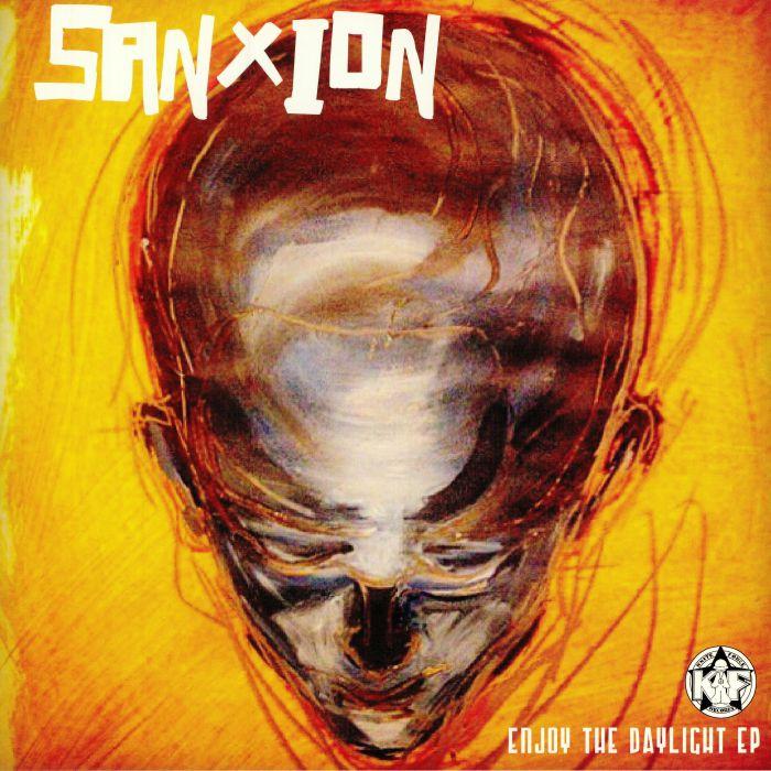 SANXION - Enjoy The Daylight EP