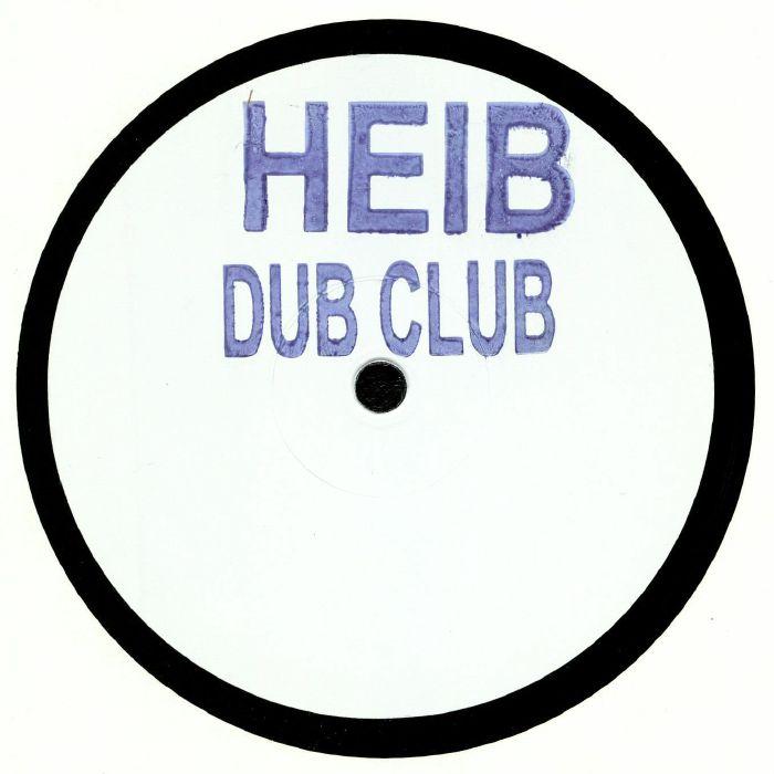 HEIB - Dub Club