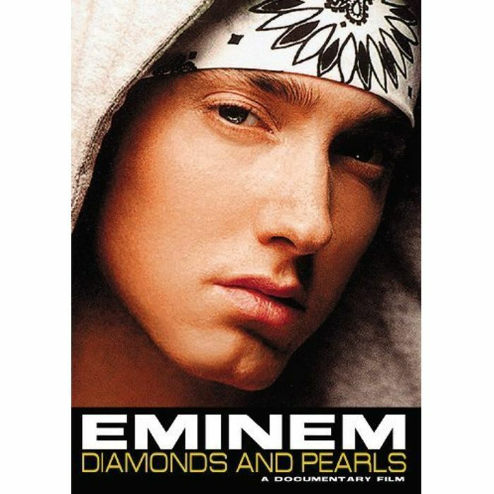 EMINEM - Diamonds & Pearls