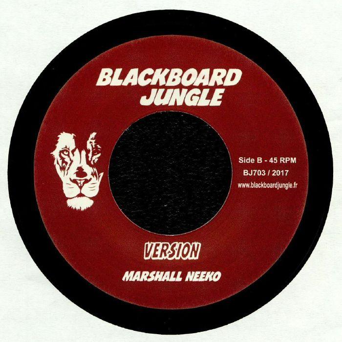 MICHAEL FABULOUS/MARSHALL NEEKO - One Way