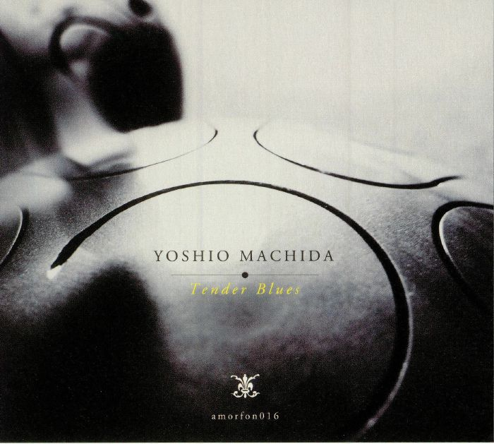 MACHIDA, Yoshio - Tender Blues
