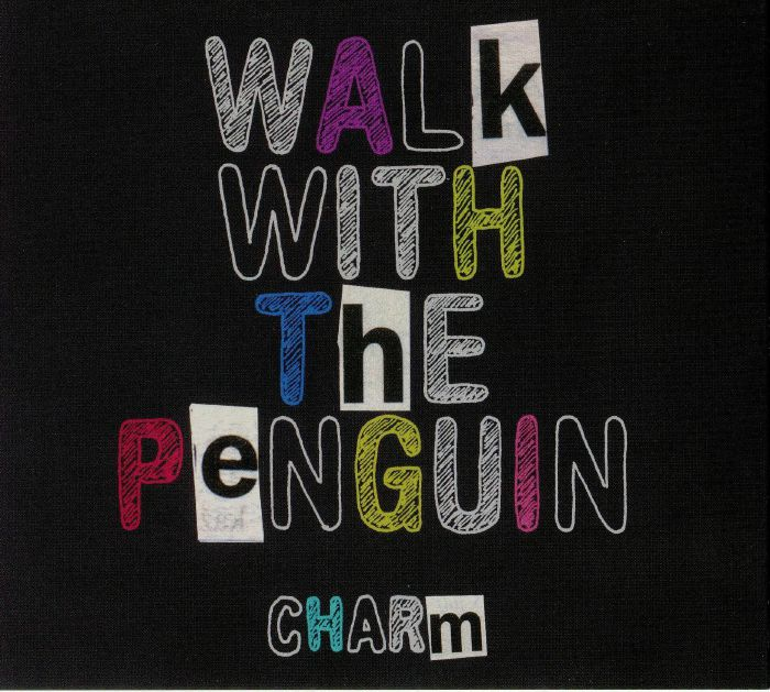 WALK WITH THE PENGUIN - Charm