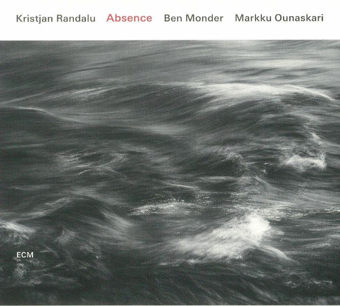 RANDALU, Kristjan/BEN MONDER/MARKKU OUNASKARI - Absence