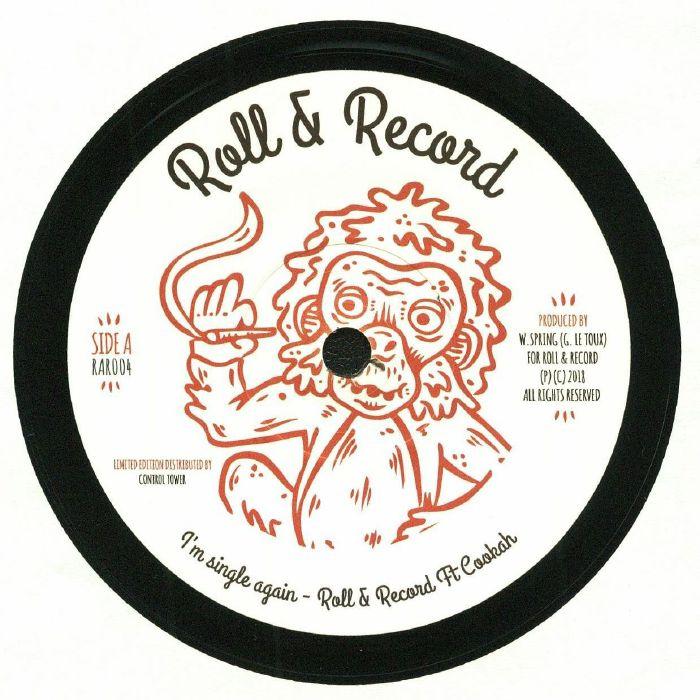 ROLL & RECORD - I'm Single Again