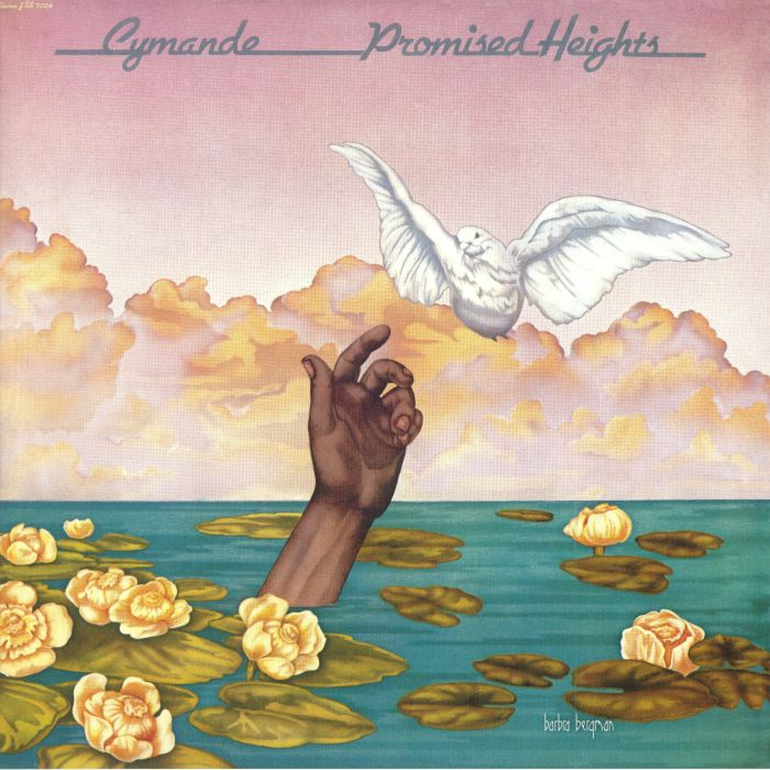 CYMANDE - Promised Heights (reissue) (Record Store Day 2018)