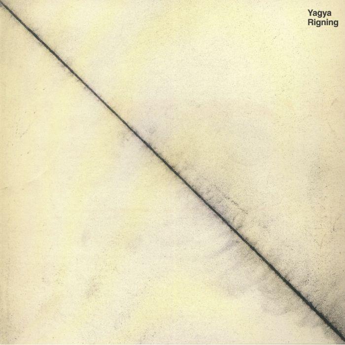 YAGYA - Rigning