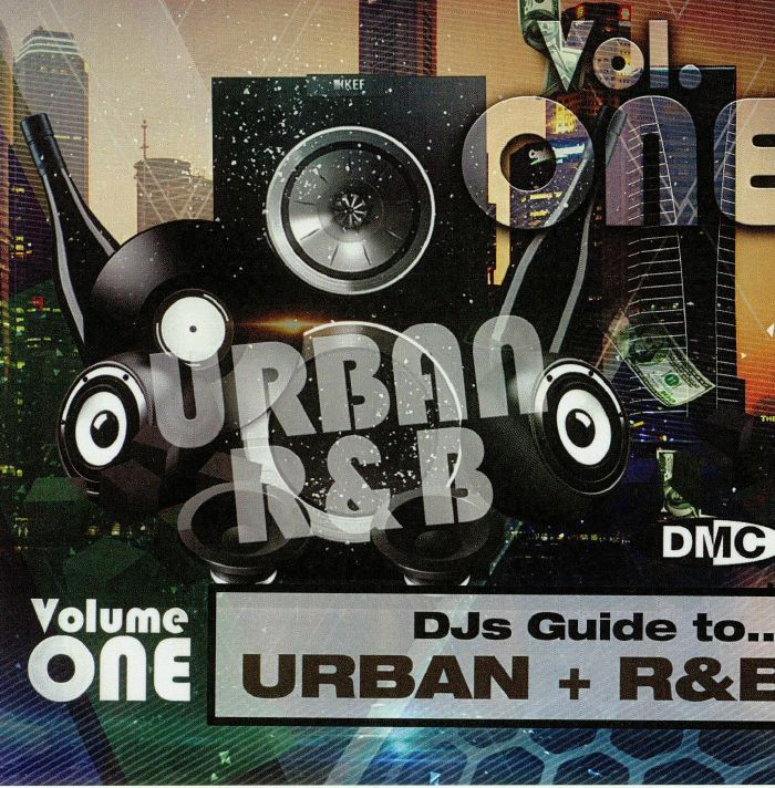 VARIOUS - DJ's Guide To Urban and R&B Volume 1 (Strictly DJ Only)