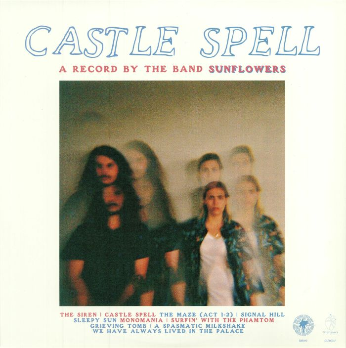 SUNFLOWERS - Castle Spell