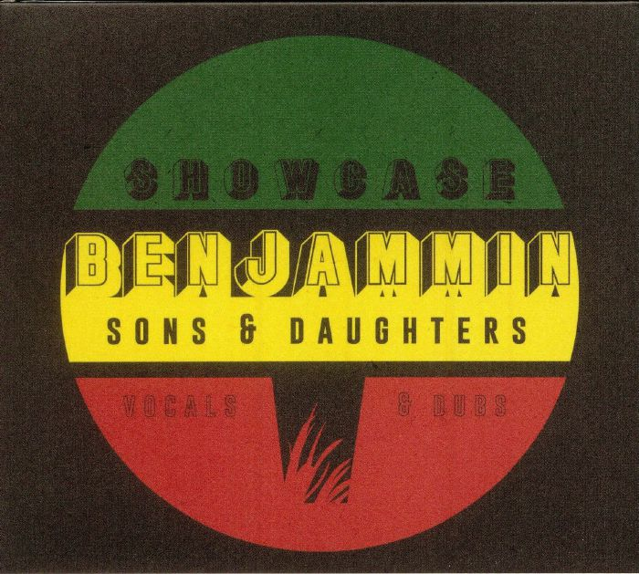 BENJAMMIN - Sons & Daughters