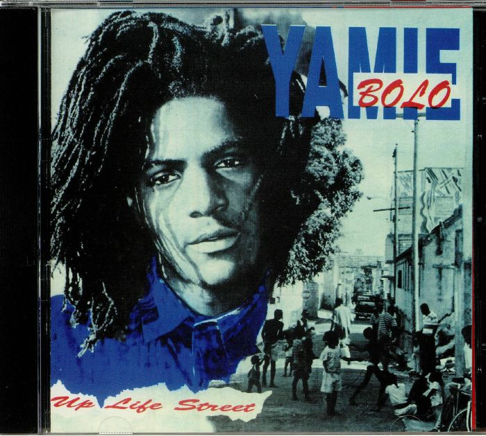 BOLO, Yamie - Up Life Street