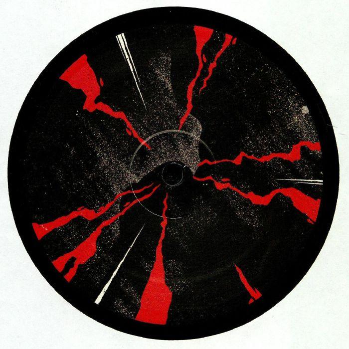SCALAMERIYA - Hellzone Megapunk EP