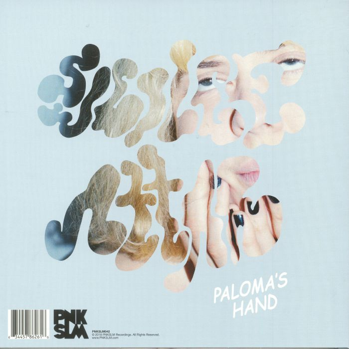 ATTAR, Sibille - Paloma's Hand (Record Store Day 2018)
