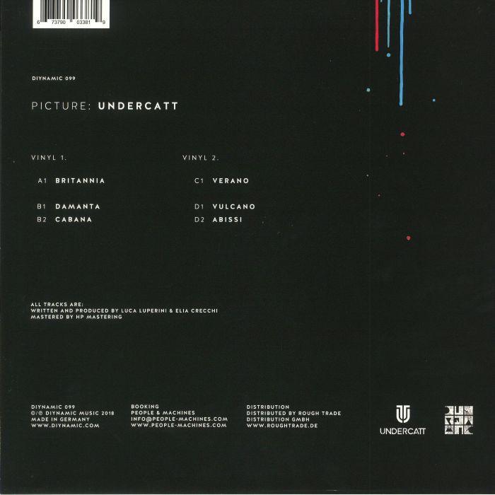 UNDERCATT - Picture
