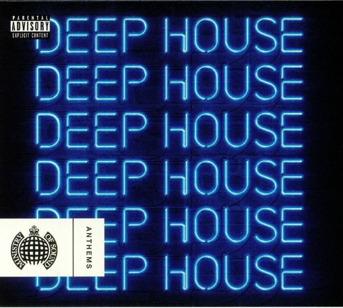 Various deep house anthems vinyl at juno records for Juno deep house