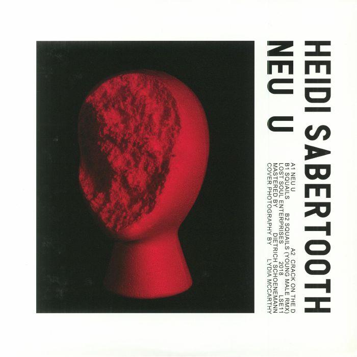 SABERTOOTH, Heidi - Neu U