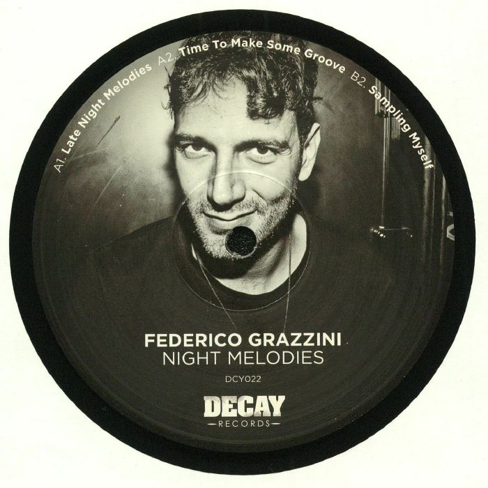 GRAZZINI, Federico - Night Melodies